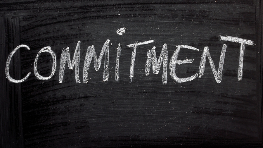 Committment (L)