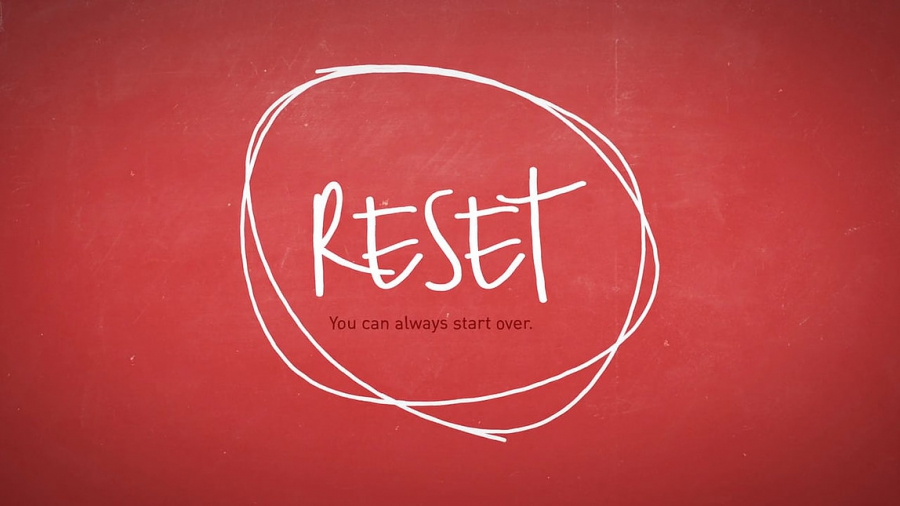 Reset (L)