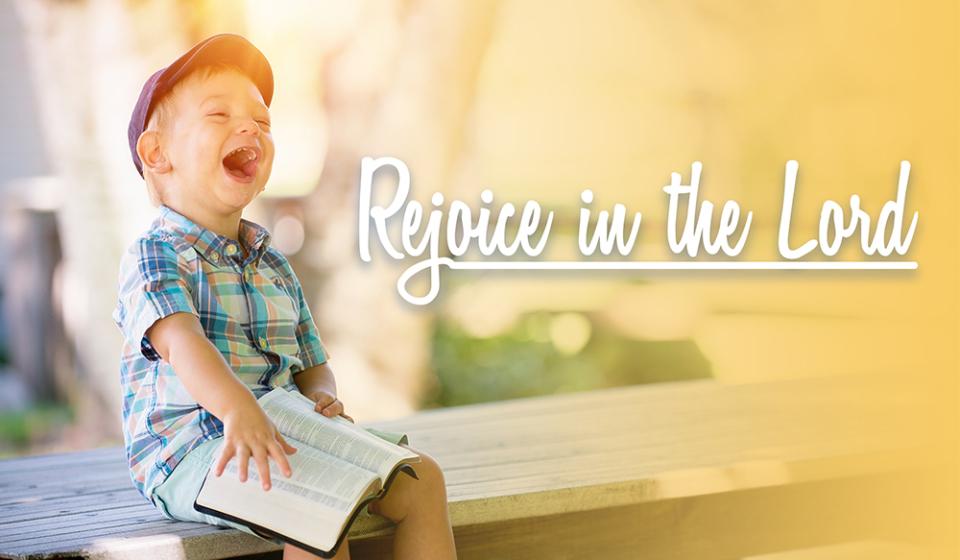 rejoice-sermon-series