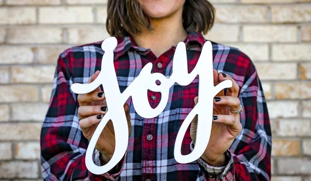 Count It All Joy pt.2