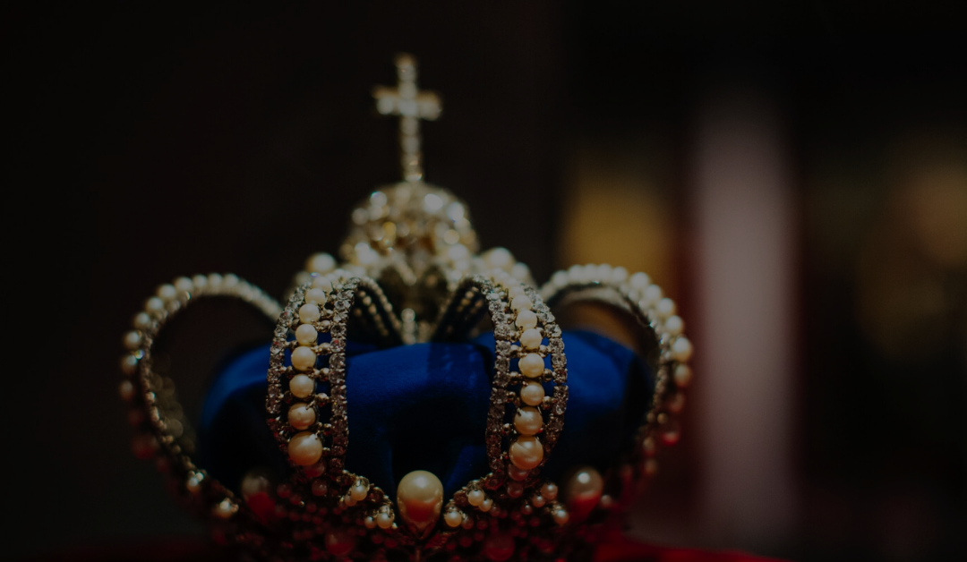 Do You Want The Crown Of Life?