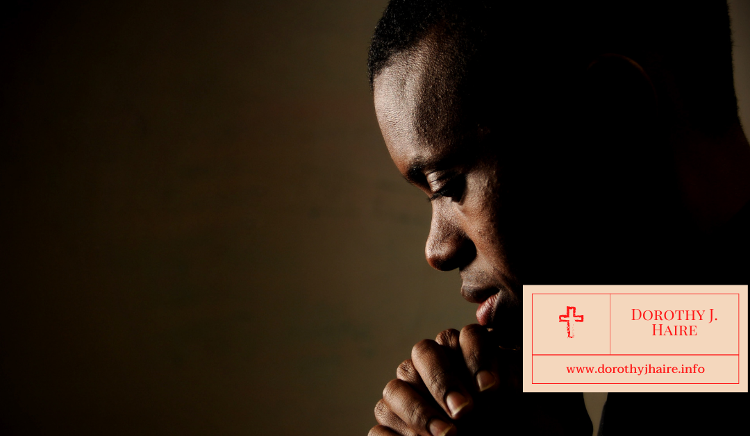 The Fervent Prayer of a Righteous Man