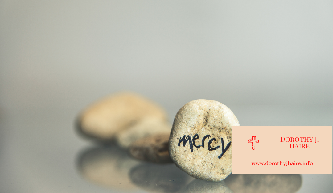 New Mercies For You And Me